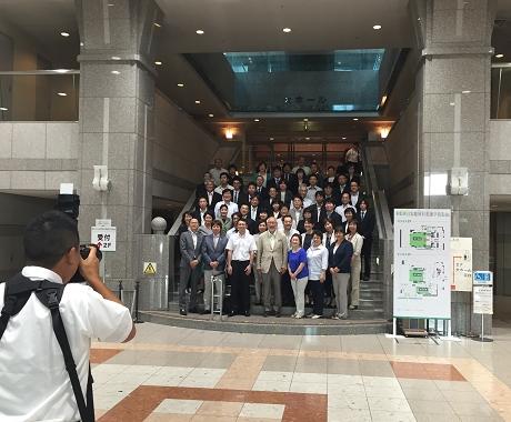 第41回日本精神科看護学術集会(岩手県)は大盛況のうちに閉幕しました